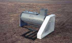 grain cleaner, seed cleaner